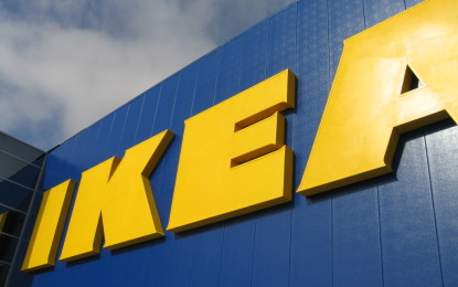 Napoli: assalto al caveau dell'IKEA. Soldi in fiamme
