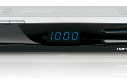 Telesystem TS7900HD: La recensione del primo decoder DTT in HD