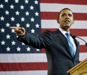 Il presidente degli Stati Uniti punta il dito su Al Qaeda
