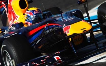 Il Red Bull F1 Show Run di scena a Napoli