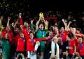 La Spagna è Campione del Mondo