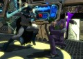 DC Universe Online: Superman e Batman arrivano su PS3