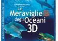 Le Meraviglie degli Oceani Bluray 3D Universal