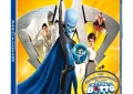Megamind: la Recensione del Bluray DreamWorks