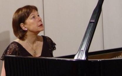 Apre la stagione dei concerti cameristici del Teatro Diana. Si inizia il 24 febbraio con la pianista Joanna Trzeciack.