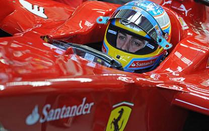 E' la F150 la Ferrari del 2011, dedicata all'Unità d'Italia