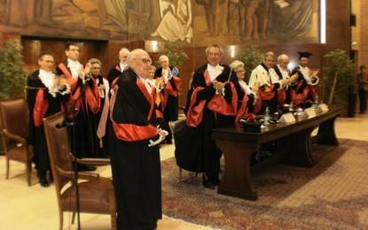 """Camilleri, dottorato ad honorem e """"Lectio magistralis"""" alla Sapienza"""