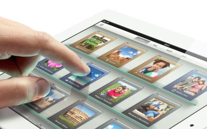 Record per il new iPad, venduti già 3 milioni di pezzi