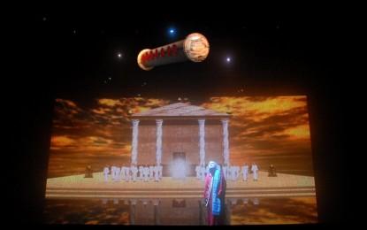 """Con """"Apocalisse, l'opera"""" va in scena il futuro"""