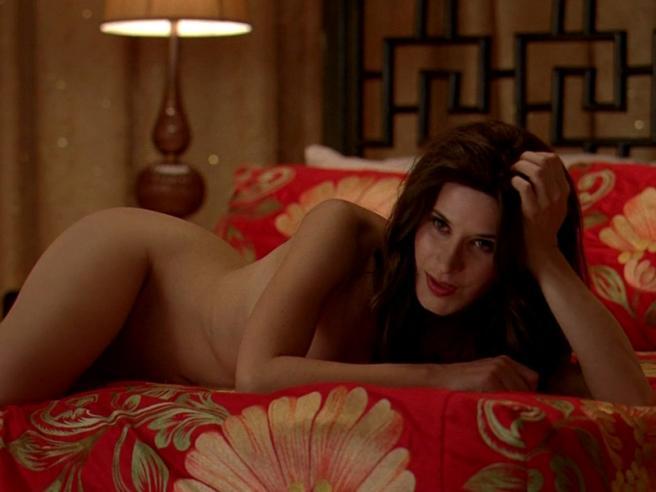 Curiously Valentina cervi nude apologise