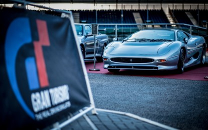 Gran Turismo: premiati a Monaco i Vincitori del Campionato Mondiale