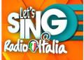 LET'S SING @ RADIO ITALIA: Il Karaoke per Nintendo Wii