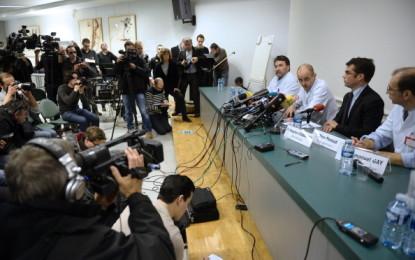Schumacher: Per i medici che lo hanno operato è ancora presto per capire le possibilità di sopravvivenza.