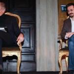 MASSIMILIANO FINNAZZER FLORY E STORICO DELL'ARTE
