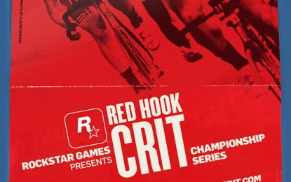 Rockstar Games presenta il campionato di ciclismo Red Hook Criterium 2014