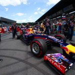 Daniel Ricciardo - F1 Grand Prix of Austria