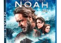 Noah: In Bluray 3D e DVD dal 20 agosto