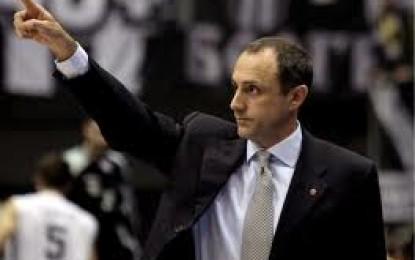 NBA – Ufficiale: Ettore Messina agli Spurs, sarà il secondo di Popovich