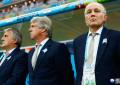 """Alejandro Sabella, colui che ha fatto vincere l'Argentina con la difesa al grido """"Tutti per uno ed uno per tutti"""""""