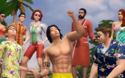 Sims 4 finalmente su PC