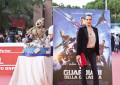 Red Carpet galattico per la premiere del nuovo successo mondiale della Marvel.