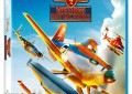 Planes 2 – Missione Antincendio in Bluray e DVD dal 3 Dicembre