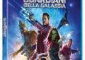 I Guardiani della Galassia dal 4 Febbraio in Bluray e Dvd