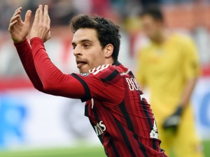 Soccer: Serie A; AC Milan-Cesena