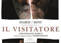 Il Visitatore con Haber e Boni al Rossetti di Trieste