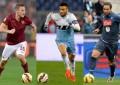 Ad 11 giornata dal termine parte lo sprint per la zona Champions: Roma, Lazio, Napoli, Fiorentina e Samp in appena 5 punti.