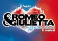 ROMEO E GIULIETTA – AMA E CAMBIA IL MONDO: dal 6 al 10 maggio al Politeama Rossetti