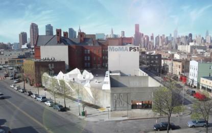 Estate di eventi a NYC targati MOMA PS1.
