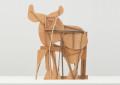 Dal 14 settembre al Moma di New York in esposizione Picasso Sculpture, l'evento artistico più importante degli ultimi anni.