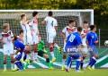 Nazionale Under 17: gli Azzurrini battono la Germania, doppietta di Pinamonti
