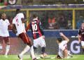 Roma 2-2: non bastano Pjanic e Dzeko