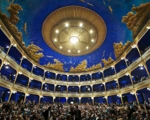 """""""(Tra parentesi) la vera storia di un'impensabile liberazione"""": solo il 23 Settembre al Teatro Rossetti di Trieste"""
