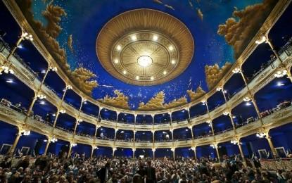 Romeo e Giulietta: Il Balletto al Rossetti di Trieste