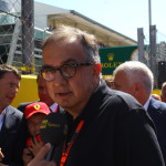 Italian Grand Prix, Monza 3 - 6 September 2015