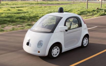 Ford, alleanza con Google per l'auto a guida autonoma