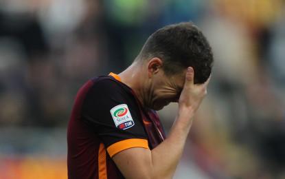 Roma-Atalanta 0-2 – I fischi dell' Olimpico