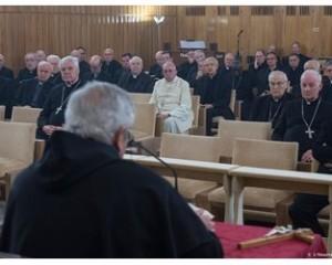 """P. Ronchi: """"Gesù pone donna e uomo al centro del Vangelo"""""""