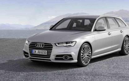 Nuova Audi A6: Grande Attesa al Salone di Francoforte