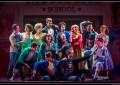 Siete pronti a farvi travolgere dalla GREASEMANIA? Dal 4 maggio al Teatro Brancaccio il musical dei record.