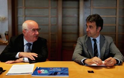 Tavecchio e Uva a Budapest per il Congresso Ordinario UEFA