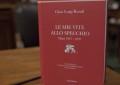 """Presentazione libro """"Le mie vite allo specchio""""presso il teatro Diana"""