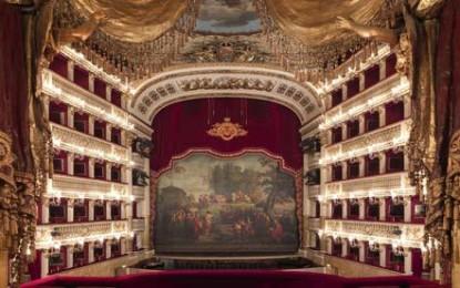 Spettacoli, mostre e sagre per il Week end a Napoli