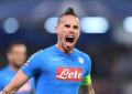 Hamsik: «Sogno di vincere lo scudetto con il Napoli»