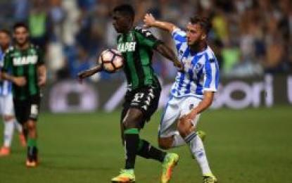 Respinto il ricorso del Sassuolo: confermato lo 0-3 con il Pescara. Carnevali non ci sta: «Assurdo, Lega vecchia e obsoleta»