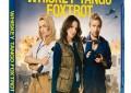 Whiskey Tango Foxtrot da domani in Bluray e DVD Universal
