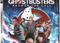 GhostBusters: il Reboot dal 23 Novembre in UltraHD, Bluray e DVD Universal